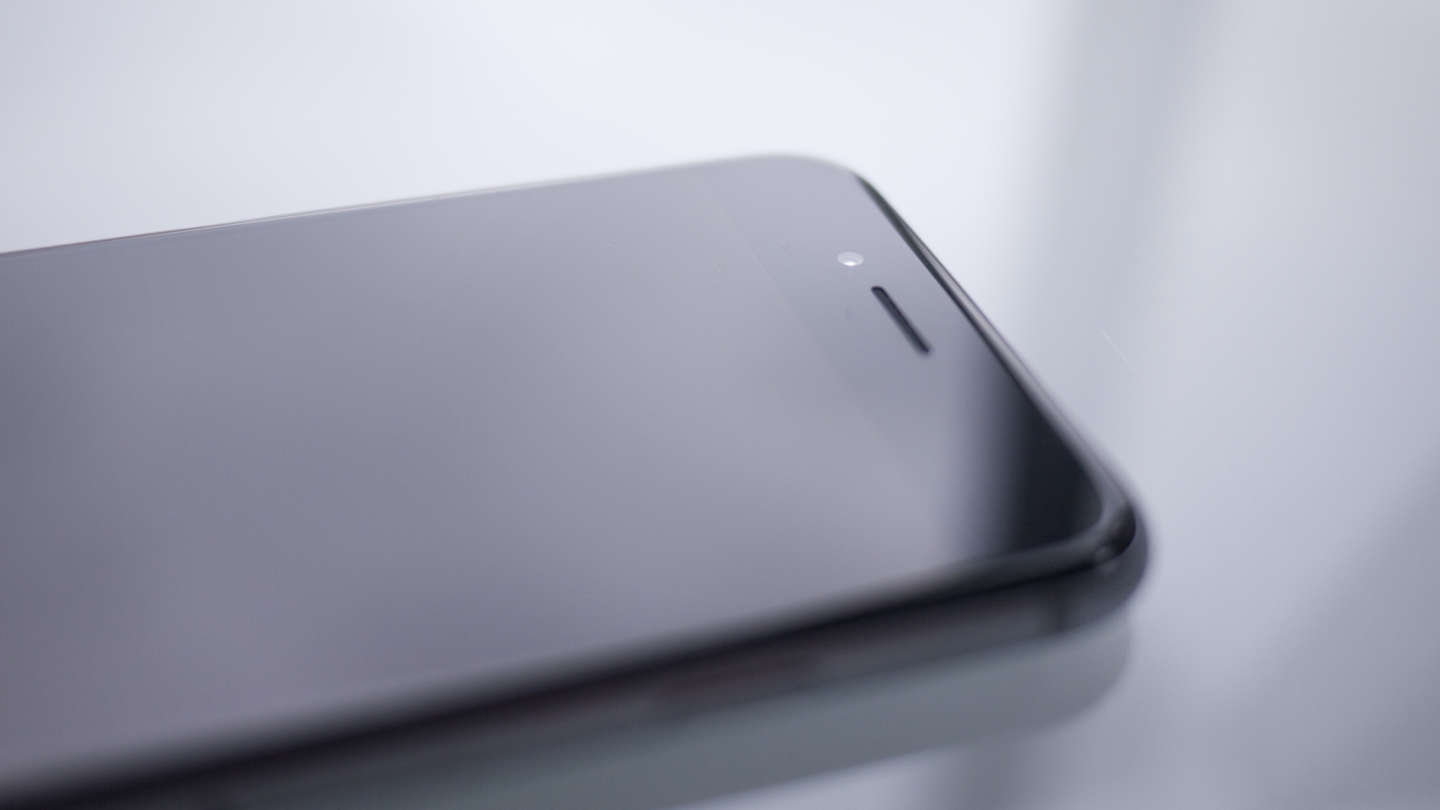 iPhone 6: Close-up